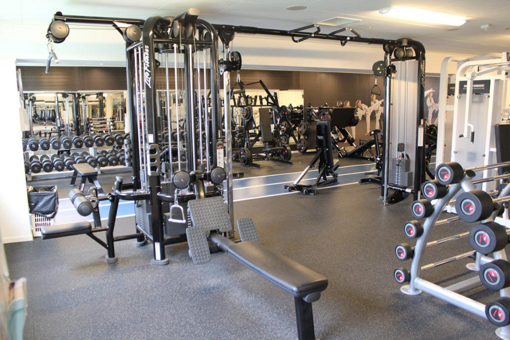 Träning - Gym